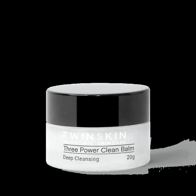 Three Power Clean Balm – Sáp Tẩy Trang Làm Sạch Chuyên Sâu