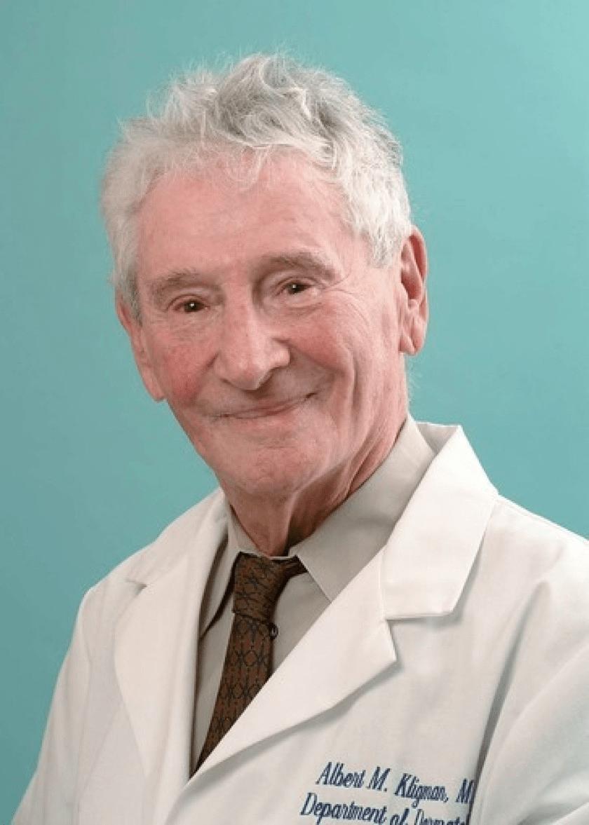 bác sĩ Kligman